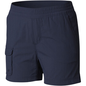 Columbia Silver Ridge Pull-On - Shorts Enfant - bleu